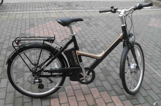 捷安特电动车-捷安特L960