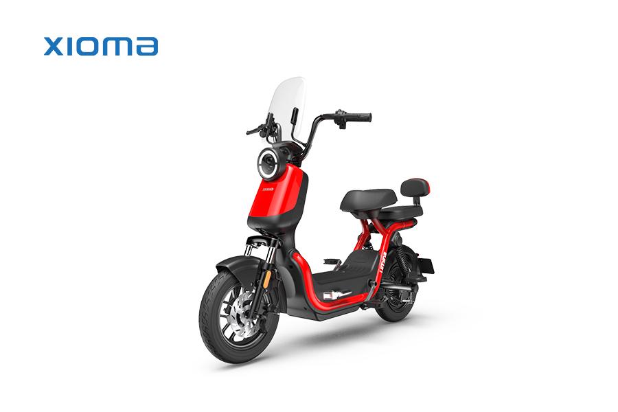 小玛电动车-umini2.0