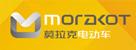 莫拉克电动车