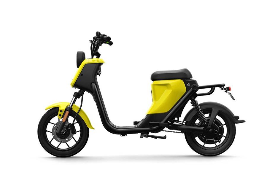 小牛电动车-UQi动力版
