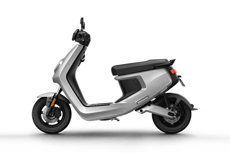 小牛电动车-MQi+动力版