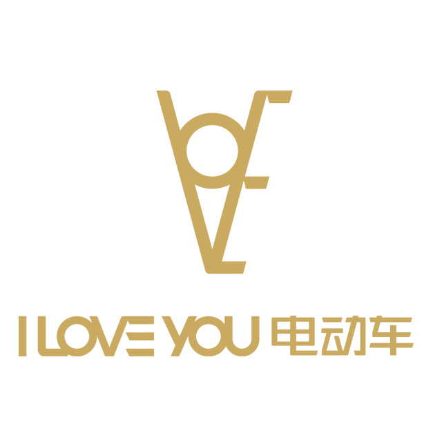 I  LOVE  YOU 电动车